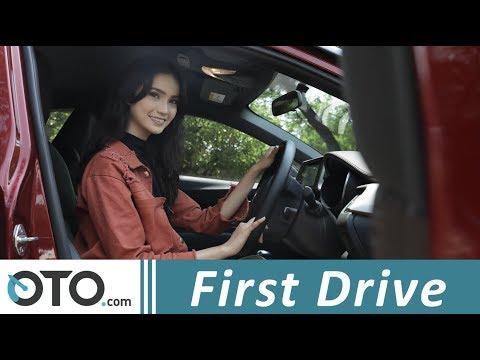 Toyota C-HR 2018 | First Drive | Katanya Mahal, Ini Alasannya! | OTO.com
