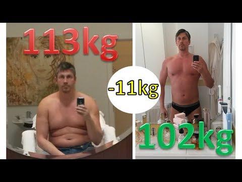 Die Diäten für die Abmagerung 15 kg für 3 Monate