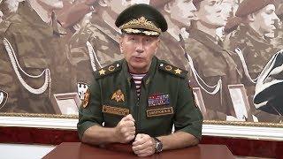 Глава Росгвардии пообещал из Навального