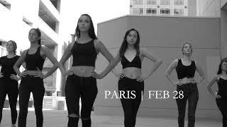 Exalt Fashion Shows Promo