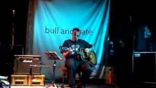 Bones - Duncan Redmonds acoustic from Billy No Mates / Snuff