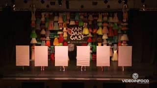 RENATA CRESPI BALLET 2017 - GENTILEZA A PROFE SSIA DO AMOR (2014)