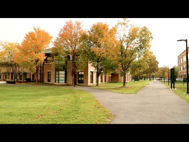 IDEAS Grants in Action: Frederick Community College