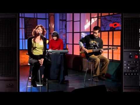 """La Quinta Estación """"Dónde irán"""" (A Solas 2004)"""