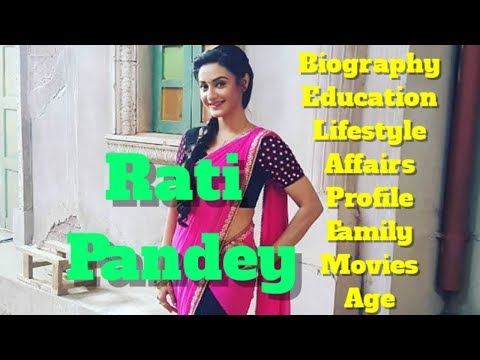 Download Rati Pandey Biography | Age | Family | Affairs | Movies | Education | Lifestyle And Profile HD Mp4 3GP Video and MP3