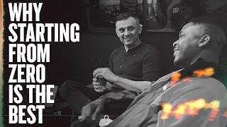 YG Comes Through and Talks 4hunnid & Stay Dangerous | GaryVee Business Meeting