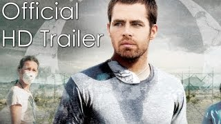 Carriers 2009 HD Official Trailer 1  Chris Pine
