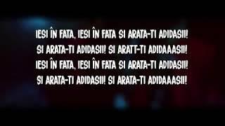 Satra B.E.N.Z.   Adidasii Feat. Damia (Lyrics  Versuri)
