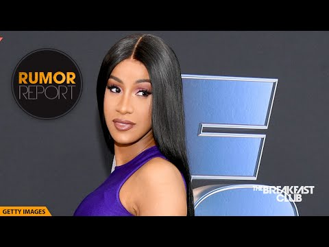 Cardi B Responds To Accidentally Leaking Her Own Nudes