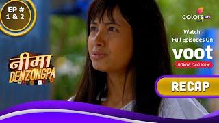 Nima Denzongpa Trailer