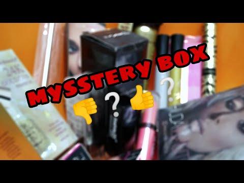 Shopping haul .. mystery box truth| (sofia khan)