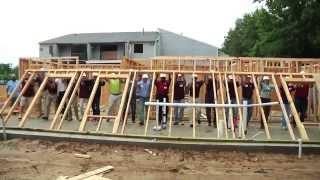Habitat for Humanity Home Builders Blitz