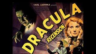 Dracula (1931) Recension