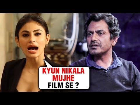Mouni Roy Thrown Out Of This film Opposite Nawazuddin Siddiqui