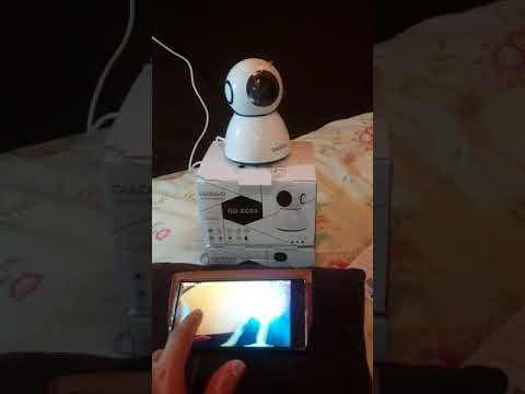كاميرا رائعة من GUUDGO 1080P