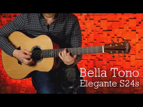 Washburn | Bella Tono Series - Elegante S24S