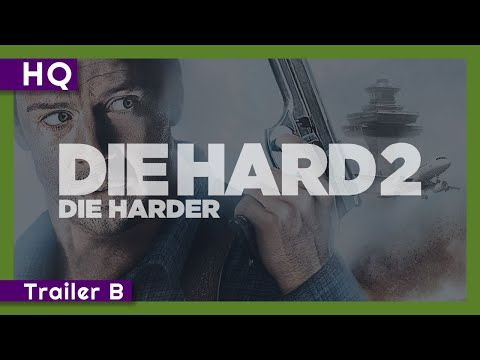 Die Hard 2 Movie Trailer