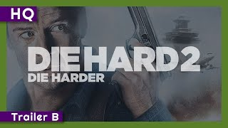 Trailer of Die Hard 2 (1990)