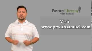 Prolonged Sitting Program: Chronic Back Pain