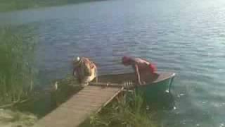 preview picture of video 'Lago di Nemi'