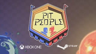 Clip of Pit People