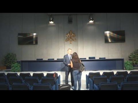 El papa admite que la Iglesia no supo actuar ante el daño que causaban abusos