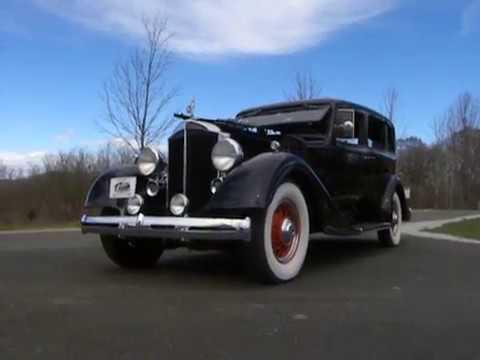 Video of '34 110 - PVCX