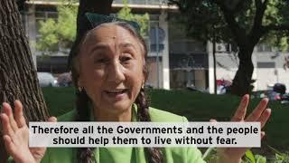 Rebiya Kadeer | East Turkistan