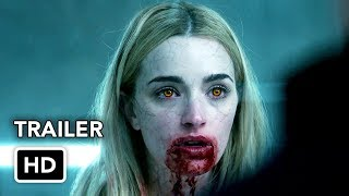 The Passage (FOX) Trailer HD - Mark-Paul Gosselaar series | Kholo.pk