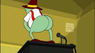 Farting Elves  12 Days of Christmas   Funny Video Animation by JibJab.flv