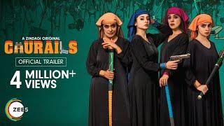 Churails Trailer