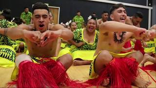 preview picture of video 'Tokoroa High School Puna Vai Ora 2K18'