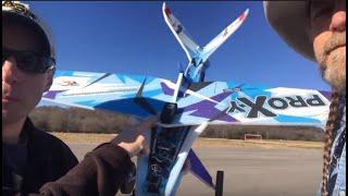 RCGroups RC Upate - Proxy FPV Plane and RC Field Recap