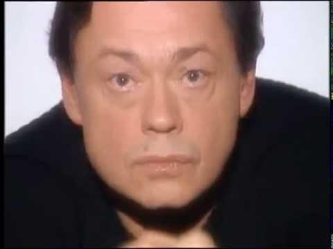 Николай Караченцов - Молитва