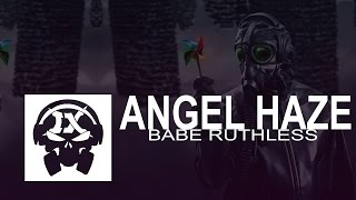 [Rap] Angel Haze - Babe Ruthless