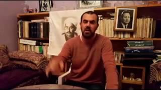 ناصر الزفزافي يخاطب الملك: باللغة العربية Nasser Zafzafi
