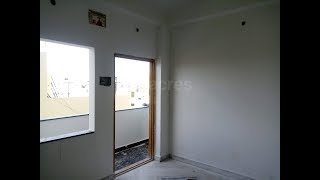 1 BHK Flats for rent in Madhapur, Hyderabad - Rental Single