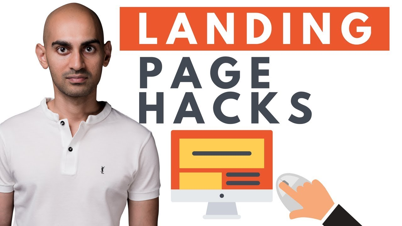 How to Make a Beautiful Landing Page That Converts
