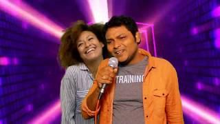 Jaane Jaan Dhoondta Phir Raha -Jawani Diwani - Kishore