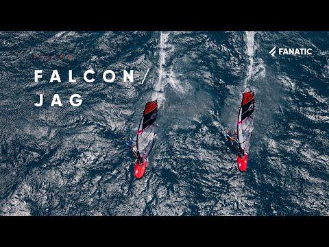 Fanatic Falcon & Jag 2020