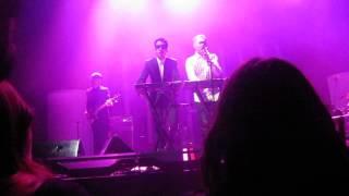 Monarchy - Disintegration (Live @ Teatro Circo Price, Madrid 15/5/2013)