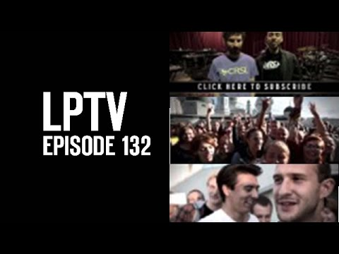 2015 China Tour (Part 1 of 2) | LPTV #132 | Linkin Park
