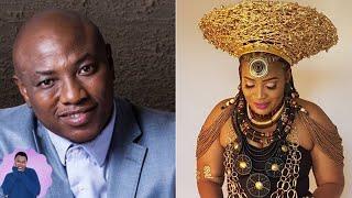 Ayanda Borotho Talks About Musa Mseleku's Show MnaKwethu