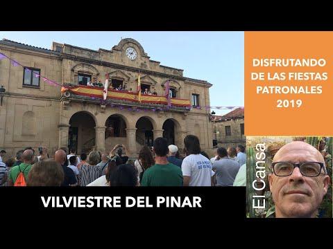VILVIESTRE DEL PINAR, LA VIRGEN DEL TORREJÓN