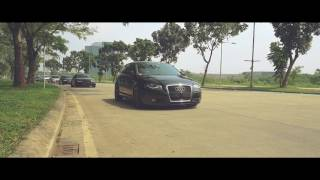 Audi Verein Crews Meet Up (Video by SL Media Team)