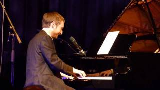 Neil Hannon - National Express