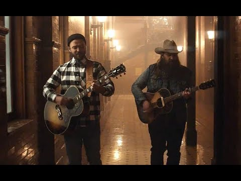Justin Timberlake ft.Chris Stapleton - Say Something Ringtone with Lyrics  Whatsapp status