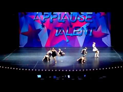 KarTV - Best Open/Modern/Acro Performance - Kansas City, MO