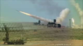 Russia Military Power 2017 ✭ Russian Military Tactical Exercises.