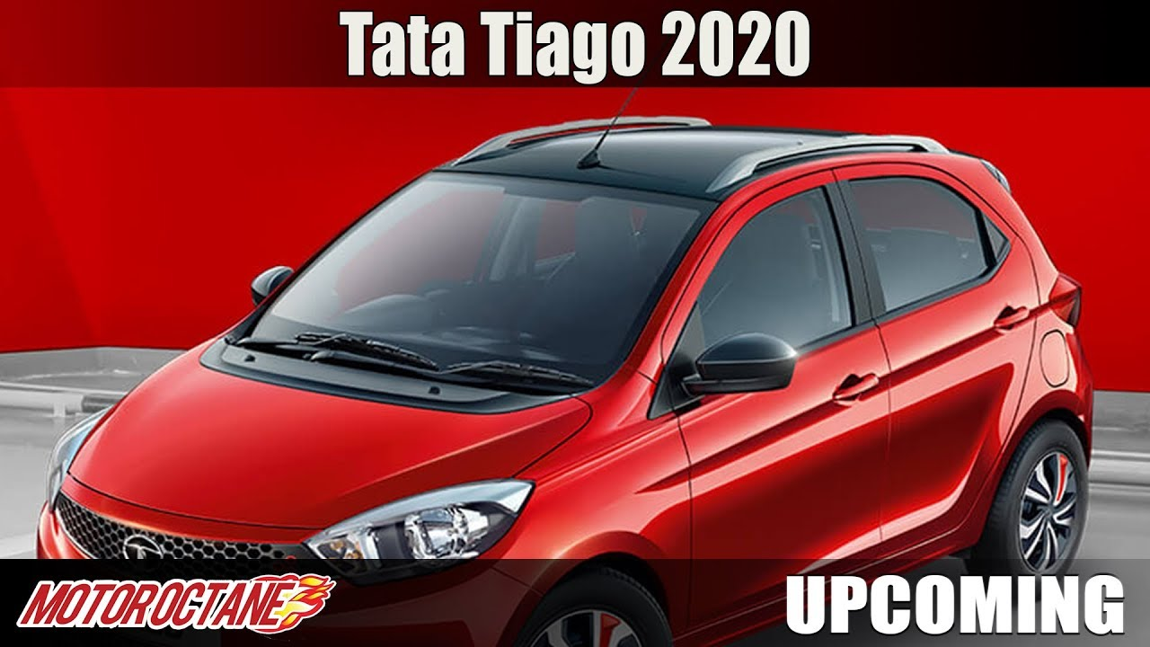 Motoroctane Youtube Video - Tata Tiago facelift Coming | Hindi | MotorOctane